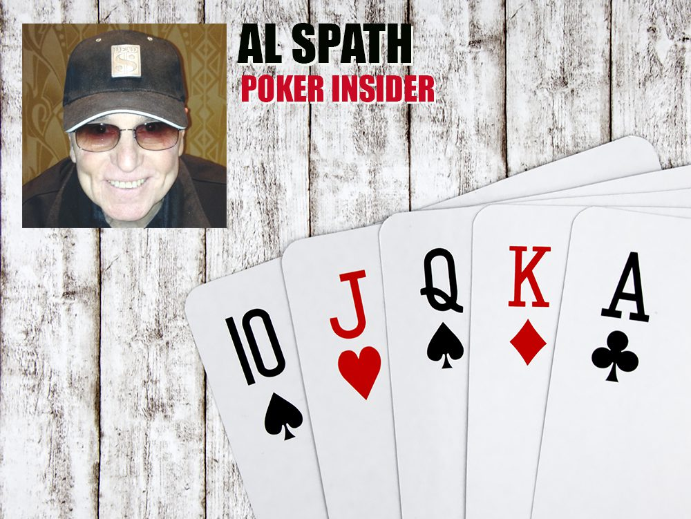 Al Spath - Poker Insider