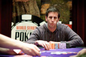 2011 World Series of Poker Day 7: Perrins Wins Lowball Bracelet and Turner Leads Event #8