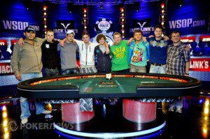 A Look at the Women in Poker Hall of Fame Class of 2011