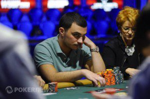 2011 World Series of Poker Day 24: Middleton Leads Event #36 & Soulier Leads Event #37