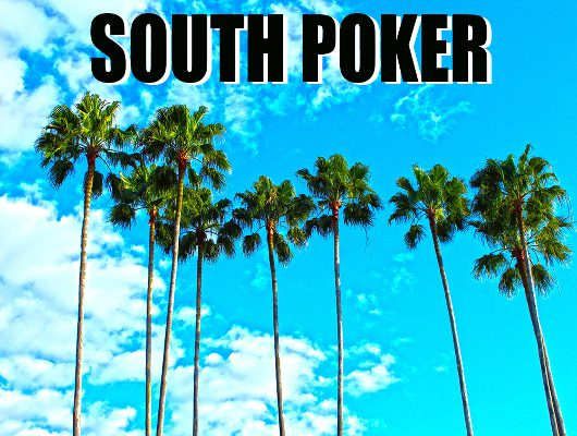 Ante Up Magazine Southern Poker