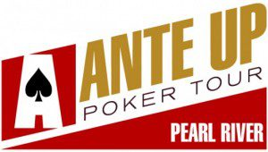 Doneig leads going into Day 2 of Pearl River Ante Up Poker Tour Main Event