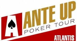 Miner leads Day 1A of Event #2 of Ante Up Poker Tour at Atlantis