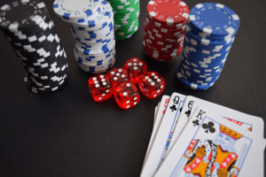 Ante Up Getting to Grips with Video Poker and Its Many Variants