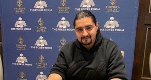Arturo Segura wins Event #26 of the Ante Up World Championship