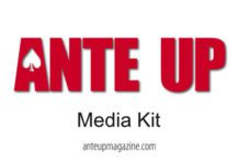 Ante Up Media Kit
